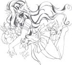 Sailor with her perv buddies by Crystal-for-ever