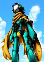Canti by Atoryga by MOtero