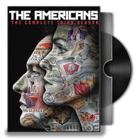 The Americans(S03) by prestigee