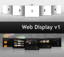 Attractive Web-Display V1 by balwan