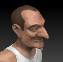 ZBrush Document4 by silence973
