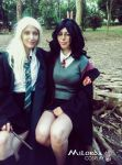 Let's be friends, Potter! muahahaha by exilir-of-life