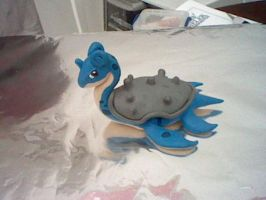 lapras by StupidMonsterFactory