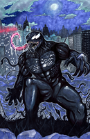 We Are Venom! by matsuyama-takeshi