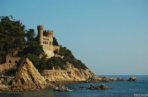 Lloret de Mar by Hlor