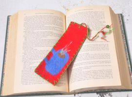 Hot Chocolate Bookmark 7 by 221BFelterStreet