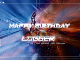 HB LoGGeR by viperv6