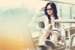 Still....Relaxed by Jay-Jusuf