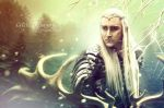 King of the Elves by Celtica-Harmony