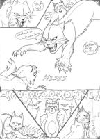 TWF Page Sketch 15 by x-EBee-x