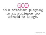 Quotes: Comedian by lost-her-marbles