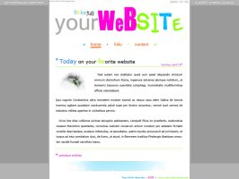 your-colorfull-WEBsiTe by kuraika