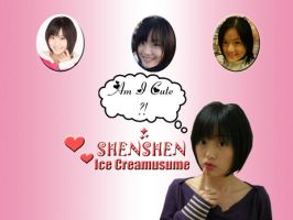 ShenShen Wallie by nanachan02