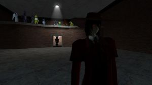 [GMOD] Night stalkers by CooperKid248