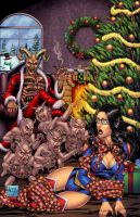 GFT Holiday 2013 Edition by StephenSchaffer