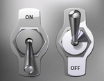 Toggle Switches by lazunov