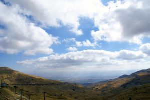 Bekaa Valley by gors