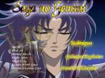 Saga no Gemini by SaintSeiya