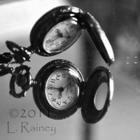 Timeless.Black and White by Ra1nDanc3r