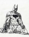 I am the night by ManuSauci