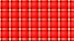 Red Squares Plaid Wallpaper by Lateralus138
