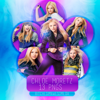 Chloe Moretz PNG Pack by BitchesImAwesome