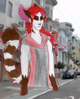 The Streets of San Francisco-2 by Seree-chan