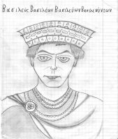 Justinian by mordredderby