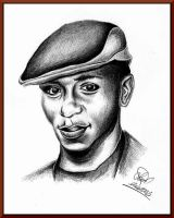 Mos Def by Real-Nela