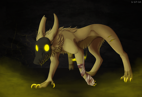 Pet [Speedpaint] by xXNuclearXx