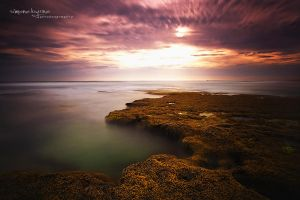 Eroded Dreams by simonebyrne