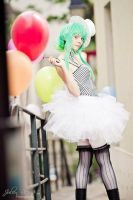 Childhood by Winkie-Cosplay