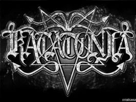 Katatonia by I-H-M-A-I-W-T-D