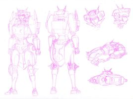Elita_redesign V.2 draft by lucycat410