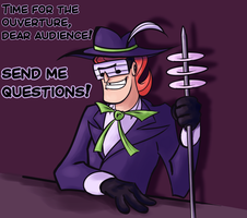 To Settle The Score - A Music Meister Askblog by Perrydotto