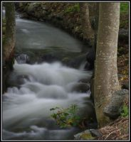 Running Water by Nystuen