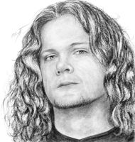 Jason Newsted V by AnastasiumArt