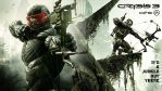 Crysis 3 Wallpaper 2 by Poser96