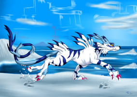 Master of the High North by Cattensu