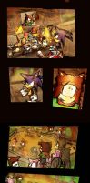 Tails Of South Island Episode 2 Part 5 by DaveTheSodaGuy