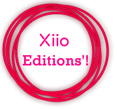 Xiio Editions by MillaAndrea