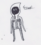 Guzol by Misfit-outcasts-o-0