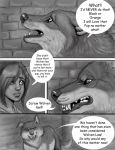 Wolf's Rain Next Generation 446 by NatsumeWolf