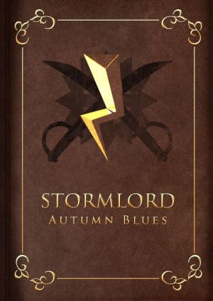 Stormlord - Autumn Blues by Hywther