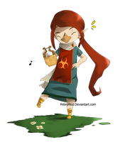 Medli by PeteyXkid