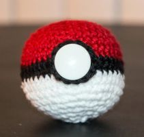 Pokeball by Nicoule