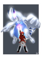 Silver_Rescue by Denishellflame