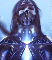 Soul Energy Machina. by hybridgothica
