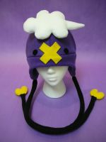Drifloon Hat by FishingForBirdies