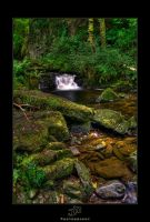 Torc Rapids II by JohnMeyer